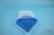 EPPi® Box 50 / 9x9 Fächer, blau, Höhe 52 mm fix, ohne Codierung, PP. EPPi®...
