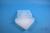 EPPi® Box 50 / 9x9 Fächer, transparent, Höhe 52 mm fix, ohne Codierung, PP....