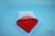 EPPi® Box 50 / 9x9 Fächer, rot, Höhe 52 mm fix, ohne Codierung, PP. EPPi® Box...