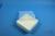 EPPi® Box 50 / 9x9 Fächer, weiss, Höhe 52 mm fix, ohne Codierung, PP. EPPi®...