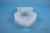 EPPi® Box 70 / 1x1 ohne Facheinteilung, transparent, Höhe 70-80 mm variabel,...