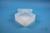 EPPi® Box 70 / 7x7 Fächer, transparent, Höhe 70-80 mm variabel, ohne...