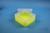 EPPi® Box 70 / 7x7 Fächer, neon-gelb, Höhe 70-80 mm variabel, ohne Codierung,...