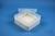 EPPi® Box 70 / 7x7 Fächer, weiss, Höhe 70-80 mm variabel, ohne Codierung, PP....