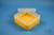 EPPi® Box 70 / 7x7 Fächer, gelb, Höhe 70-80 mm variabel, ohne Codierung, PP....