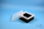 EPPi® Box 70 / 9x9 Fächer, schwarz, Höhe 70-80 mm variabel, ohne Codierung,...