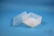 EPPi® Box 70 / 9x9 Fächer, transparent, Höhe 70-80 mm variabel, ohne...