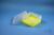 EPPi® Box 70 / 9x9 Fächer, neon-gelb, Höhe 70-80 mm variabel, ohne Codierung,...