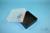 EPPi® Box 75 / 1x1 ohne Facheinteilung, schwarz, Höhe 75 mm fix, ohne...