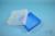EPPi® Box 75 / 1x1 ohne Facheinteilung, blau, Höhe 75 mm fix, ohne Codierung,...
