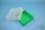 EPPi® Box 75 / 1x1 ohne Facheinteilung, grün, Höhe 75 mm fix, ohne Codierung,...