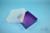 EPPi® Box 75 / 1x1 ohne Facheinteilung, violett, Höhe 75 mm fix, ohne...