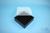 EPPi® Box 75 / 7x7 Fächer, schwarz, Höhe 75 mm fix, ohne Codierung, PP. EPPi®...