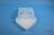 EPPi® Box 75 / 7x7 Fächer, transparent, Höhe 75 mm fix, ohne Codierung, PP....
