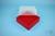 EPPi® Box 75 / 7x7 Fächer, rot, Höhe 75 mm fix, ohne Codierung, PP. EPPi® Box...