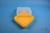 EPPi® Box 75 / 7x7 Fächer, gelb, Höhe 75 mm fix, ohne Codierung, PP. EPPi®...