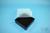 EPPi® Box 75 / 9x9 Fächer, schwarz, Höhe 75 mm fix, ohne Codierung, PP. EPPi®...