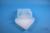 EPPi® Box 75 / 9x9 Fächer, transparent, Höhe 75 mm fix, ohne Codierung, PP....