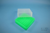 EPPi® Box 75 / 9x9 Fächer, neon-grün, Höhe 75 mm fix, ohne Codierung, PP....