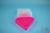 EPPi® Box 75 / 9x9 Fächer, neon-rot/pink, Höhe 75 mm fix, ohne Codierung, PP....