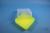 EPPi® Box 75 / 9x9 Fächer, neon-gelb, Höhe 75 mm fix, ohne Codierung, PP....