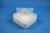 EPPi® Box 80 / 7x7 Fächer, weiss, Höhe 80 mm fix, ohne Codierung, PP. EPPi®...
