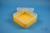 EPPi® Box 80 / 7x7 Fächer, gelb, Höhe 80 mm fix, ohne Codierung, PP. EPPi®...
