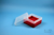 EPPi® Box 80 / 9x9 Fächer, rot, Höhe 80 mm fix, ohne Codierung, PP. EPPi® Box...