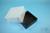 EPPi® Box 95 / 1x1 ohne Facheinteilung, schwarz, Höhe 95 mm fix, ohne...