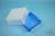 EPPi® Box 95 / 1x1 ohne Facheinteilung, blau, Höhe 95 mm fix, ohne Codierung,...