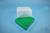 EPPi® Box 95 / 9x9 Fächer, grün, Höhe 95 mm fix, ohne Codierung, PP. EPPi®...