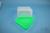 EPPi® Box 95 / 9x9 Fächer, neon-grün, Höhe 95 mm fix, ohne Codierung, PP....