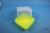 EPPi® Box 95 / 9x9 Fächer, neon-gelb, Höhe 95 mm fix, ohne Codierung, PP....