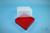 EPPi® Box 95 / 9x9 Fächer, rot, Höhe 95 mm fix, ohne Codierung, PP. EPPi® Box...