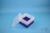 EPPi® Box 96 / 7x7 Fächer, violett, Höhe 96-106 mm variabel, ohne Codierung,...