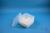 EPPi® Box 96 / 7x7 Fächer, weiss, Höhe 96-106 mm variabel, ohne Codierung,...