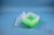 EPPi® Box 96 / 9x9 Fächer, neon-grün, Höhe 96-106 mm variabel, ohne...