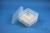 EPPi® Box 96 / 9x9 Fächer, weiss, Höhe 96-106 mm variabel, ohne Codierung,...