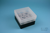 EPPi® Box 96 / 10 Löcher, schwarz, Höhe 96-106 mm variabel, ohne Codierung,...