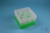 EPPi® Box 96 / 10 Löcher, grün, Höhe 96-106 mm variabel, ohne Codierung, PP....