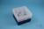 EPPi® Box 96 / 10 Löcher, violett, Höhe 96-106 mm variabel, ohne Codierung,...