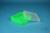 EPPi® MAX 50 / 1x1 ohne Facheinteilung, neon-grün, Höhe 52 mm fix, ohne...