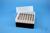 EPPi® Box 102 / 7x7 Löcher, schwarz, Höhe 102 mm fix, alpha-num. Codierung,...