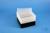 EPPi® Box 105 / 8x8 Löcher, schwarz, Höhe 105 mm fix, alpha-num. Codierung,...