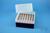 EPPi® Box 122 / 7x7 Löcher, violett, Höhe 122 mm fix, alpha-num. Codierung,...