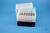 EPPi® Box 128 / 7x7 Löcher, violett, Höhe 128 mm fix, alpha-num. Codierung,...