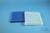 EPPi® Box 32 / 12x12 konische Löcher, blau, Höhe 32 mm fix, alpha-num....