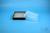EPPi® Box 37 / 10x10 Löcher, schwarz, Höhe 37 mm fix, alpha-num. Codierung,...