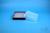 EPPi® Box 37 / 10x10 Löcher, violett, Höhe 37 mm fix, alpha-num. Codierung,...