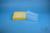 EPPi® Box 37 / 10x10 Löcher, gelb, Höhe 37 mm fix, alpha-num. Codierung, PP....